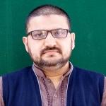 Hafiz Shaukat Ali Qadri