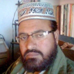 Ghulam Mustafa Abid