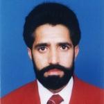Abdul Ghafoor Siddiqi (1987-1994)