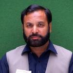 Khadim Hussain Tahir (1987-1994)