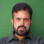 Muhammad Ali Qadri (1987-1994)
