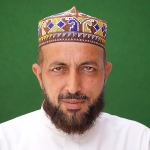 Bashir Ahmad Jan (1987-1994)