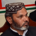Dr Muhammad Akhtar Abid