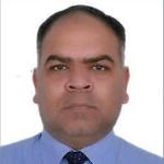 Mustazhar Saeed Naushahi