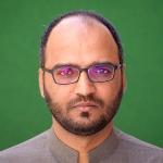 Hafiz Muhammad Farooq Rana