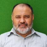 Waheed Ahmad (1989-1996)