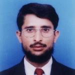 Khuda Bakhsh Sialvi