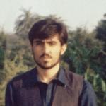 Syed Muhammad Naeem Shah Gulistani