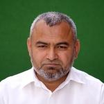 Zafar Hussain Siyal (1989-1996)