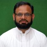 Naveed Ahmad Qureshi (1990-1997)