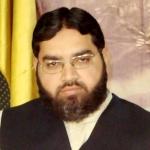 Abdul Quddoos Durrani