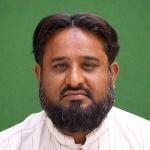 Muhammad Qasim Abbasi (1990-1997)