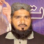 Syed Iftikhar Ahmad Shah (1990-1997)