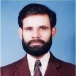 Ishtiaq Ahmad Shad (1990-1997)