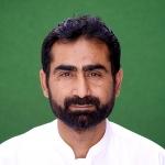 Muhammad Anwar Amjad (1992-1999)