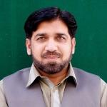 Muhammad Shahid Nawaz (1992-1999)