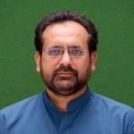 Inam ul Haq Alvi (1992-1999)