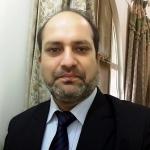 Nazar Farid Ahmed