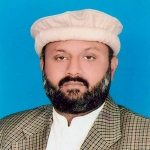 Muhammad Akhlaq Ahmad Toor (1998-2005)