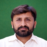 Muhammad Ishaq (1998-2005)