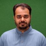 Kashif Saeed (1998-2005)