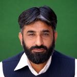 Dr Shafaqat Ali Baghdadi Alazhari (1998-2005)