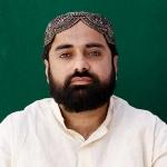 Syed Mukhtar Hussain Shah