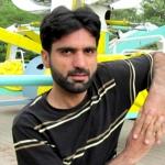 Hafiz Muhammad Sajid Riaz (2005-2012)